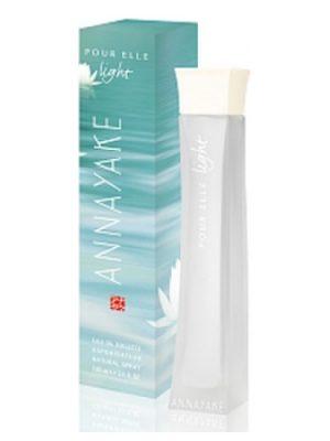 Annayake Pour Elle Light Annayake