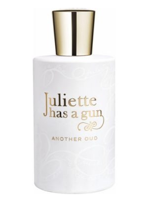 Another Oud Juliette Has A Gun