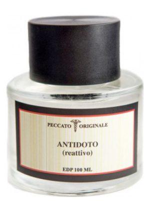 Antidoto Reattivo Peccato Originale
