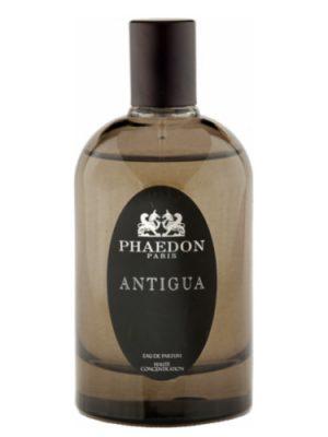 Antigua Phaedon