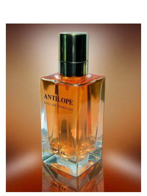 Antilope Weil