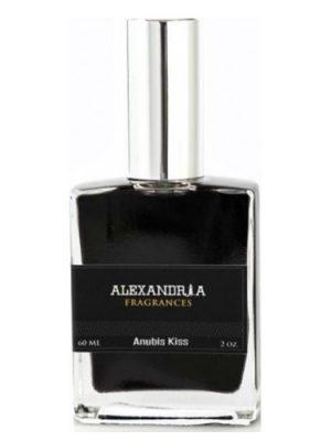 Anubis Kiss Alexandria Fragrances