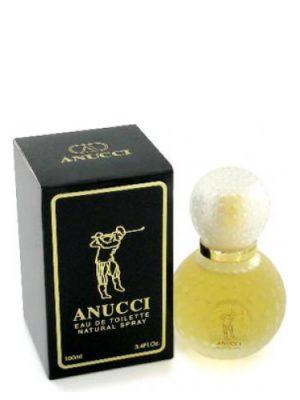 Anucci Men Anucci