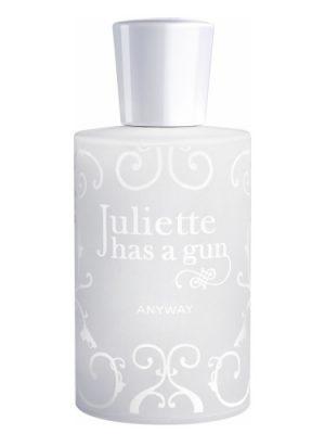 Anyway Juliette Has A Gun