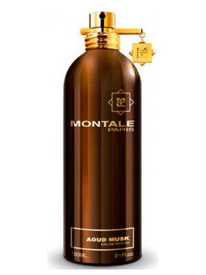 Aoud Musk Montale