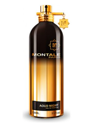Aoud Night Montale