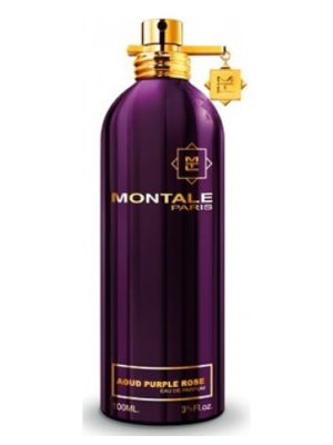 Aoud Purple Rose Montale