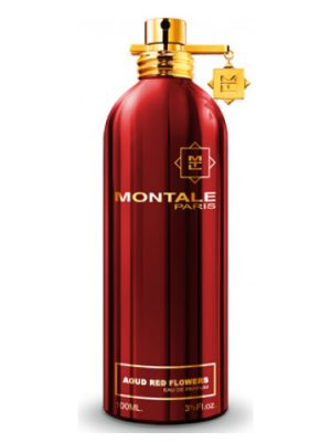 Aoud Red Flowers Montale