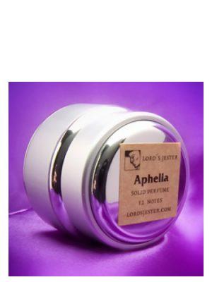 Aphelia Concrete de Parfum Lord's Jester