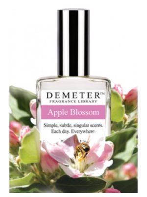 Apple Blossom Demeter Fragrance