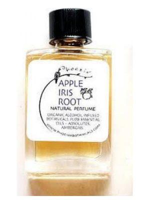 Apple Iris Root Phoenix Botanicals