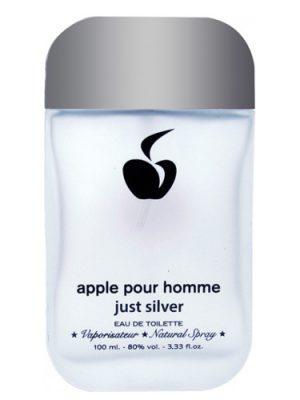 Apple Just Silver Apple Parfums