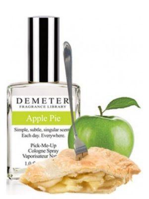 Apple Pie Demeter Fragrance