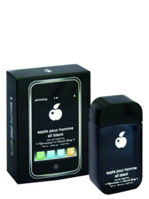 Apple Pour Homme All Black Apple Parfums