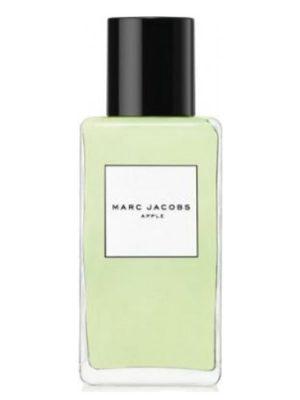 Apple Splash Marc Jacobs