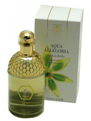 Aqua Allegoria Anisia Bella Guerlain