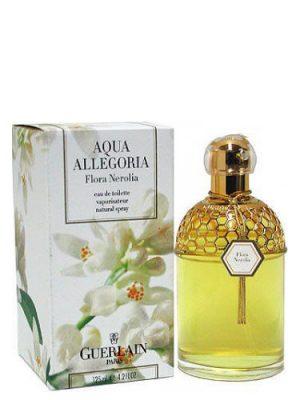 Aqua Allegoria Flora Nerolia Guerlain