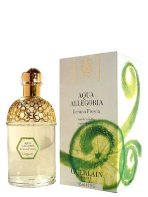 Aqua Allegoria Lemon Fresca Guerlain