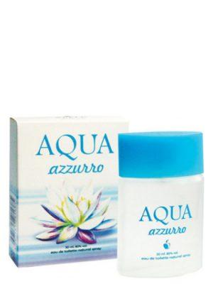 Aqua Azzuro Apple Parfums