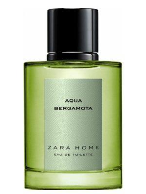 Aqua Bergamota Zara Home