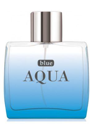 Aqua Blue Dilis Parfum