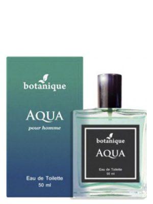 Aqua Botanique
