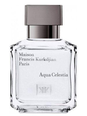 Aqua Celestia Maison Francis Kurkdjian