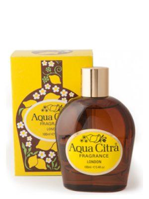 Aqua Citra Beauty Brand Development