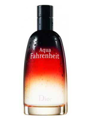 Aqua Fahrenheit Christian Dior