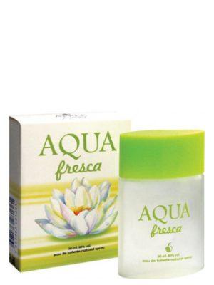 Aqua Fresca Apple Parfums
