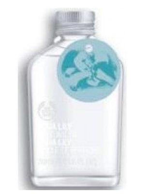 Aqua Lily 2007 The Body Shop