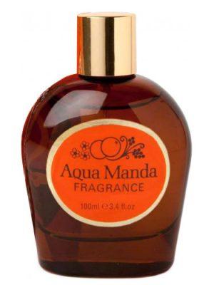 Aqua Manda Beauty Brand Development