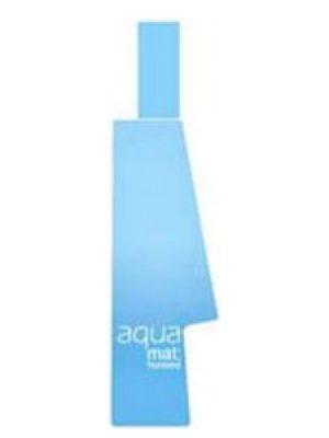 Aqua Mat Homme Masaki Matsushima