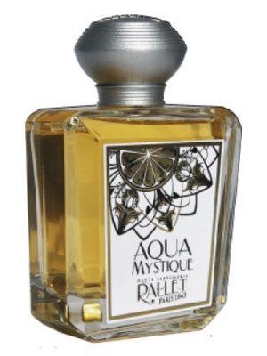 Aqua Mystique Rallet