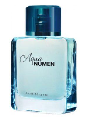 Aqua Numen 清泉 Boitown 冰希黎