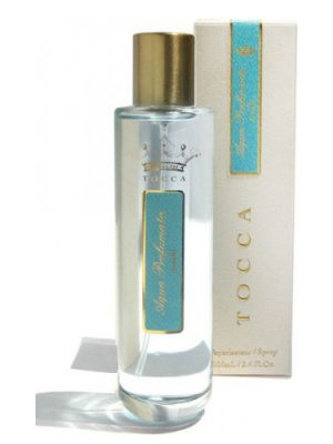 Aqua Profumata Amalfi Tocca