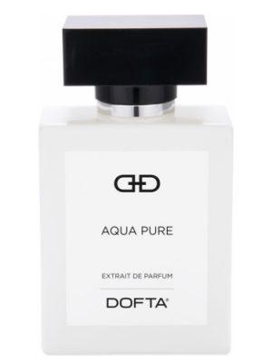 Aqua Pure Extrait de Parfum Dofta