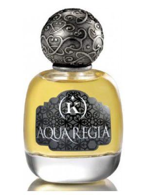 Aqua Regia Kemi Blending Magic