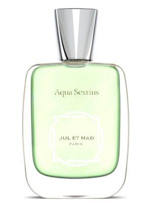 Aqua Sextius Jul et Mad Paris