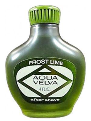 Aqua Velva Frost Lime Williams