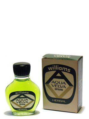 Aqua Velva Herbal Williams