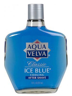 Aqua Velva Ice Blue Williams