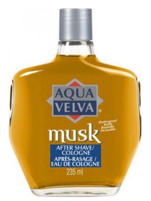 Aqua Velva Musk Williams