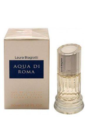 Aqua di Roma Laura Biagiotti