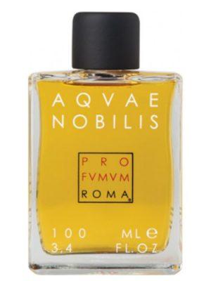 Aquae Nobilis Profumum Roma