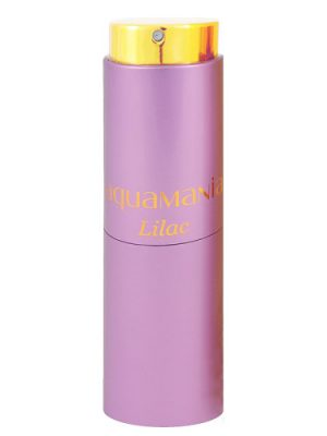 Aquamania Lilac Parfums Genty