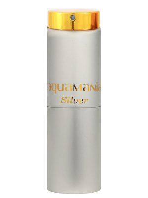 Aquamania Silver Parfums Genty