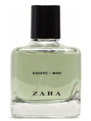 Aquatic Mind Zara