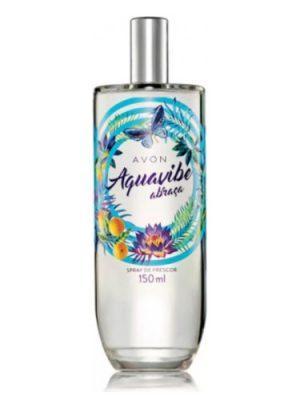 Aquavibe Abraça (Aquavibe Laugh More) Avon