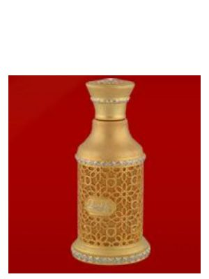Arabesque Arabian Oud